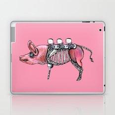 Pirate Pig Laptop & iPad Skin
