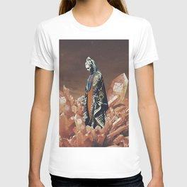 Crystallized T-shirt
