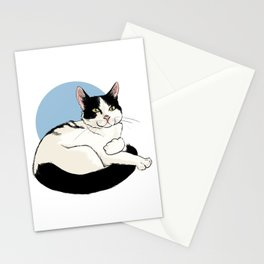 Molly Stationery Cards