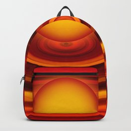 Energy ball 177 Backpack