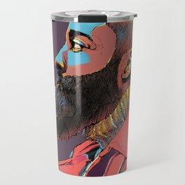 Jazzy Harden Travel Mug