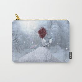 Frozen in time 2 Carry-All Pouch