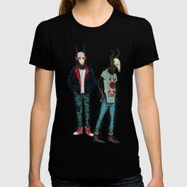 DevilFriends T-shirt