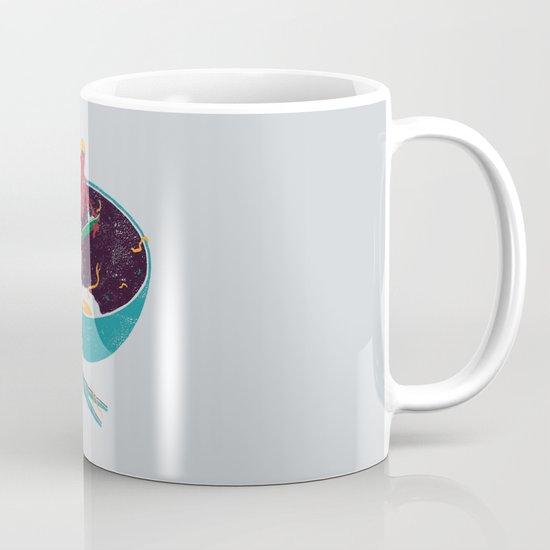 X-Food Mug
