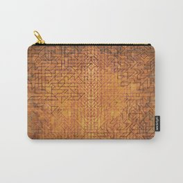 Free to Travel Carry-All Pouch