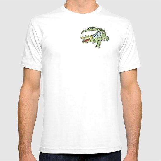 All-I-Grator T-shirt