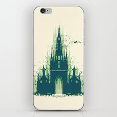 Dizzyney Land iPhone Skin