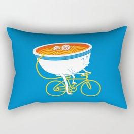 GoGo Ramen Rectangular Pillow