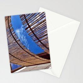 Seaside set 2 of 4 Stationery Cards