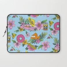 Scenic Springfield  Laptop Sleeve