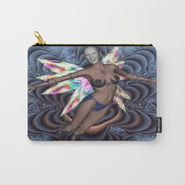 Mad Pixie Carry-All Pouch