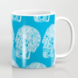 Death by water Coffee Mug