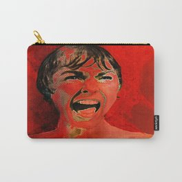 Janet L. Carry-All Pouch