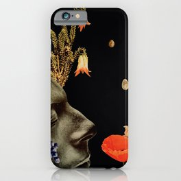 Grape Expectations iPhone Case