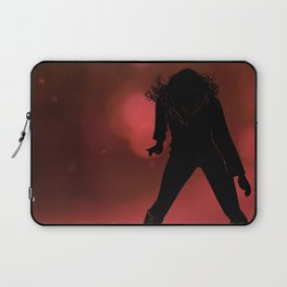 Dance or Zombie Laptop Sleeve