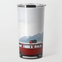 Travel life Travel Mug