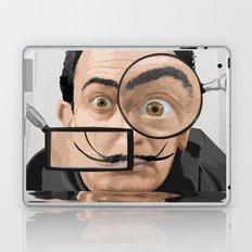 I AM DRUGS 20XX Laptop & iPad Skin