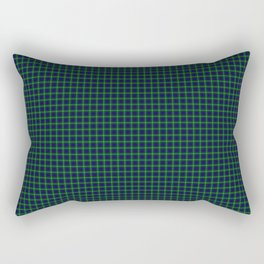MacIntyre Tartan Rectangular Pillow