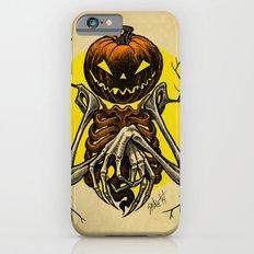 Autumn People 7 Slim Case iPhone 6s
