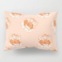 Pumpkin Spice Pillow Sham