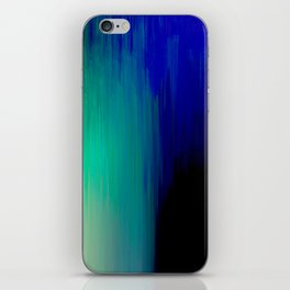 The Deep iPhone Skin