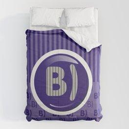 Indigo Writer's Mood Comforters
