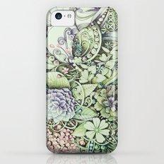 Flowerbed Slim Case iPhone 5c