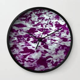 Time and Memories Wall Clock