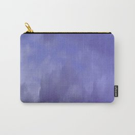 Fluffy Clouds Carry-All Pouch