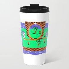Overworld: Loop Travel Mug