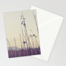 Ears of corn Stationery Cards