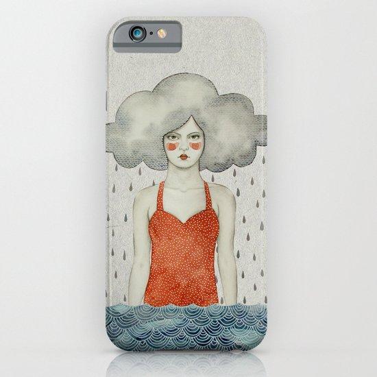 Aglaura iPhone & iPod Case