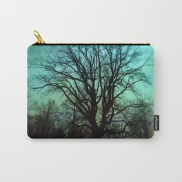Sunset at Old Kennett Carry-All Pouch
