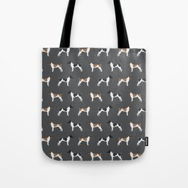 Rat Terrier dog breed decor gifts pure breed dogs Tote Bag