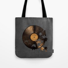 Autumn Song - colour option Tote Bag