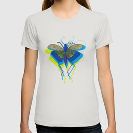 Cool Insect T-shirt