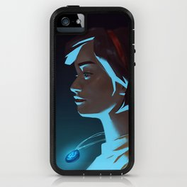 Sheeta iPhone Case