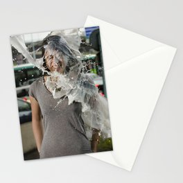 Veroniqu Hahn - Le Grand Spectacle du Lait // The Grand Spectacle of the Milking Stationery Cards