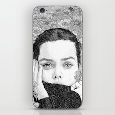Personal Space iPhone & iPod Skin