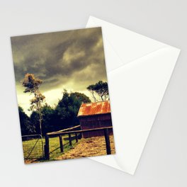 South Gippsland Days Stationery Cards