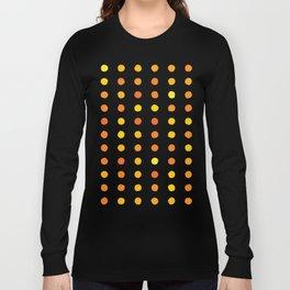 Dalmatian - Sunshine #906 Long Sleeve T-shirt