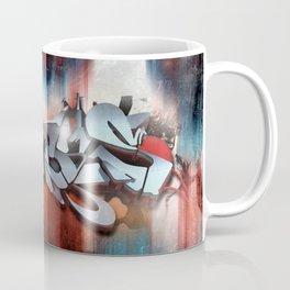 3d graffiti - 'Killerbits Coffee Mug
