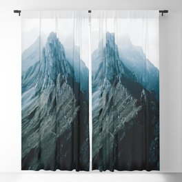All of the Lights - Landscape Photography Blackout Curtain