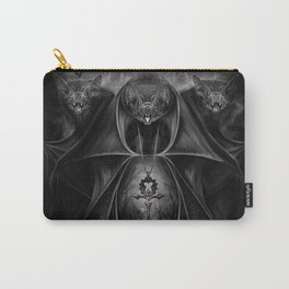 Fiends Carry-All Pouch