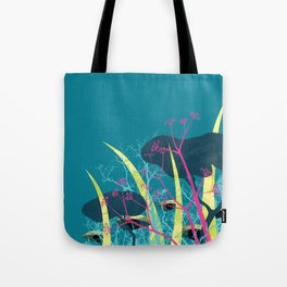 la foresta di circe Tote Bag
