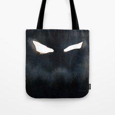 Monstruo Piensa en otra cosa Tote Bag