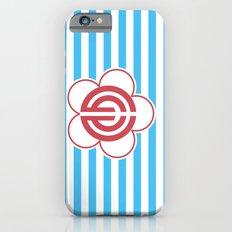 taipei city flag Taiwan china country iPhone 6s Slim Case