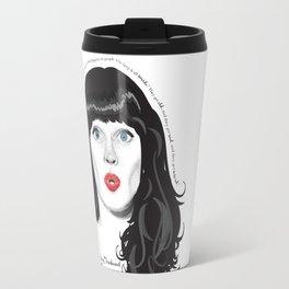 Zooey Travel Mug