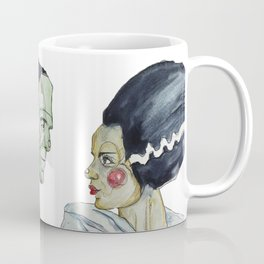 .frankenstein. Coffee Mug