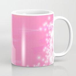Pink Sparkles Coffee Mug